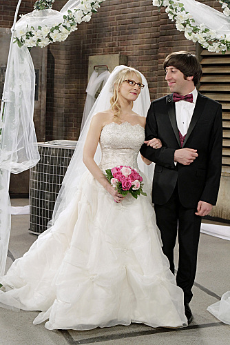 "The Big Bang Theory Season 5 Finale: ""The Countdown Reflection"" (Season 5 Episode 24) (8)"