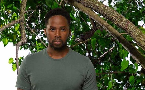harold perrineau lost