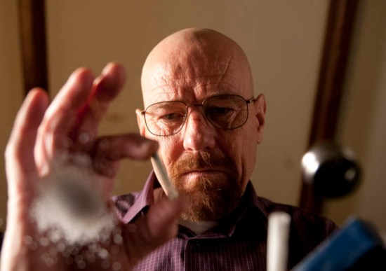 "Breaking Bad ""Madrigal"" (Season 5 Episode 2)"