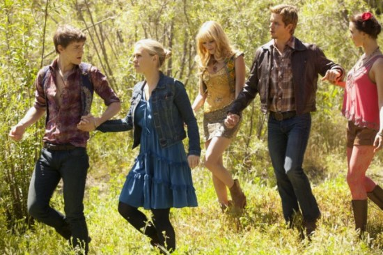 True Blood (HBO) Somebody That I Used To Know Season 5 Episode 8