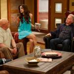 Anger Management (FX) Charlie's Dad Visits Episode 9 (6)