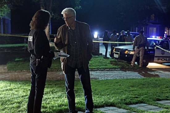 CSI Season 13 Premiere Karma To Burn 2012  (4)