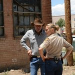 Longmire (A&E) Dogs, Horses and Indians Episode 9