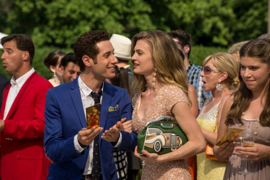 Royal Pains Business And Pleasure Season 4 Episode 9 (4)