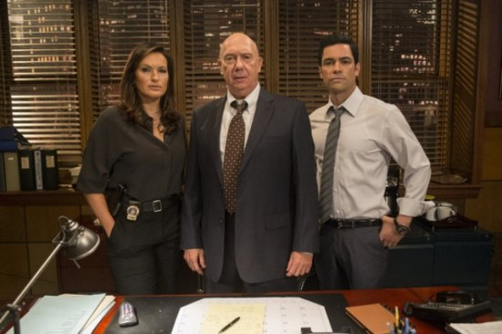 Law & Order SVU Season 14 Premiere Lost Reputation