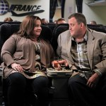 "Mike & Molly Season 3 Premiere ""The Honeymoon is Over"" (7)"