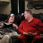 """Mike & Molly Season 3 Premiere """"The Honeymoon is Over"""" (2)"""