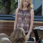 Royal Pains Something Fishy This Way Comes Season 4 Episode 13 (4)