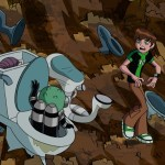 ben 10 omniverse cartoon network 14