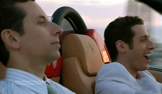 Jeremiah and Evan - Royal Pains