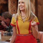 2 Broke Girls Season 2 Episode 2 And The Pearl Necklace