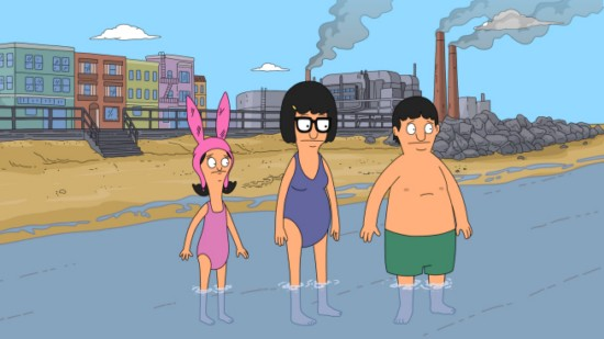 Bob's Burgers Season 3 Episode 3 Bob Fires the Kids (8)