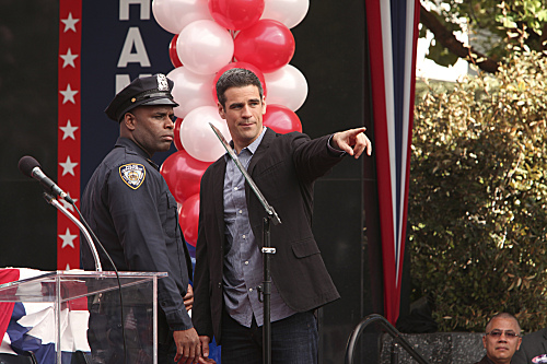 CSI: NY Season 9 Episode 4 Unspoken (7)