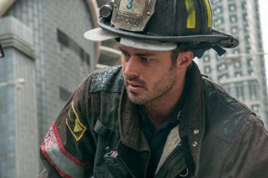Chicago Fire Episode 2 Mon Amour (2)
