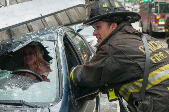 Chicago Fire Episode 2 Mon Amour (7)