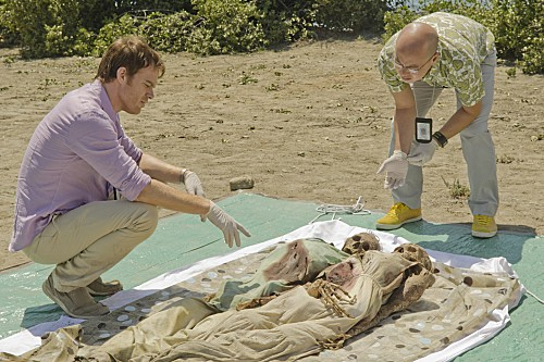 Dexter Season 7 Episode 5 Swim Deep