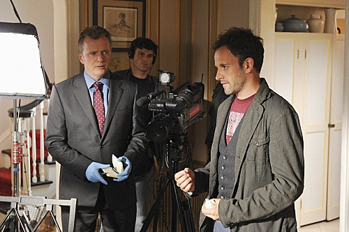 Elementary (CBS) Episode 3 Child Predator (6)