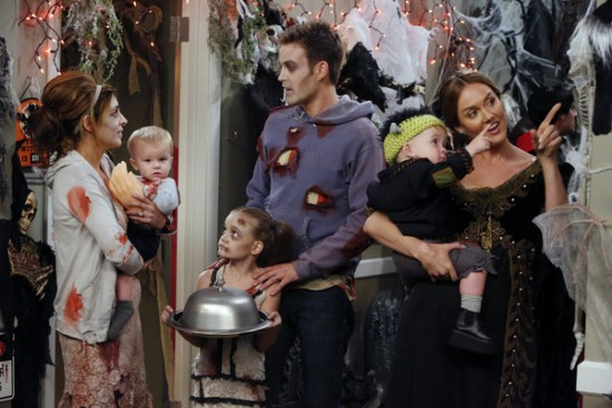 Guys with Kids Episode 6 Apartment Halloween (6)