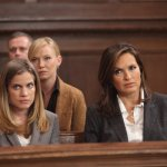 Law & Order: SVU Season 14 Episode 2 Twenty-Five Acts (3)