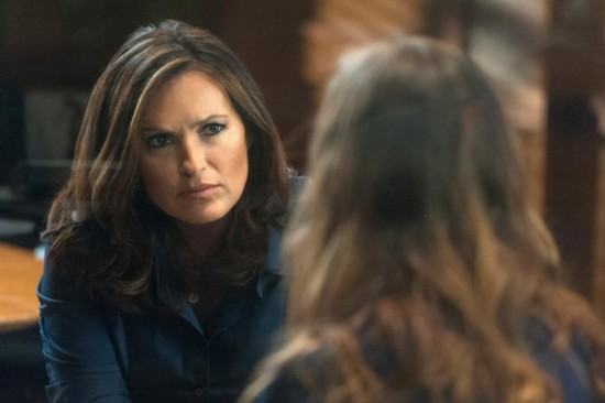 Law & Order SVU Season 14 Episode 3 Acceptable Loss