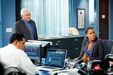 Major Crimes (TNT) Episode 9 Cheaters Never Prosper