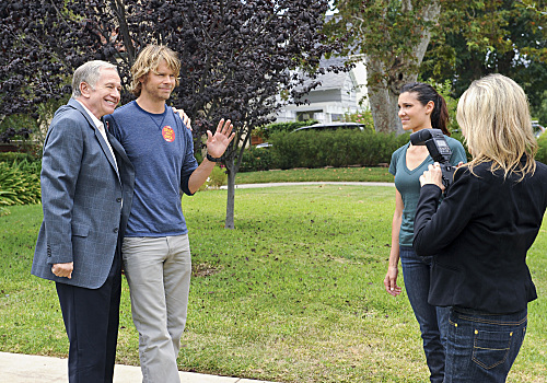 NCIS Los Angeles Season 4 Episode 4 (6)