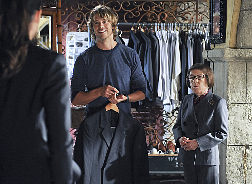NCIS Los Angeles Season 4 Episode 4 (2)