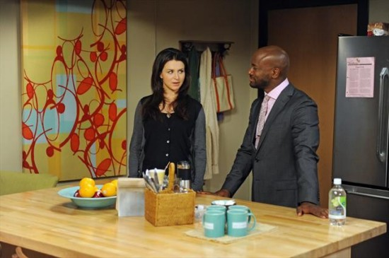 "Private Practice Season 6 Episode 5 ""The Next Episode"" (2)"