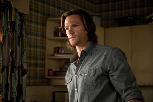 Supernatural Season 8 Episode 5 Blood Brother