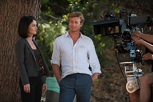 The Mentalist 100th Episode (Season 5 Episode 6) (6)