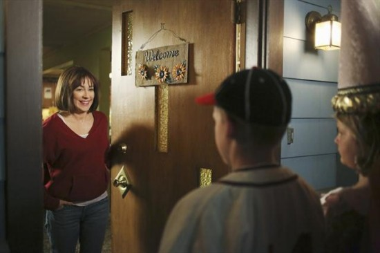 The Middle Season 4 Episode 5 Halloween III: The Driving (6)