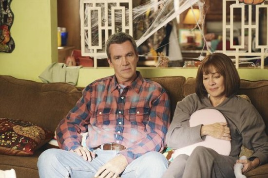 The Middle Season 4 Episode 5 Halloween III: The Driving (3)