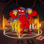 The Simpsons Season 24 Episode 2 Treehouse of Horror XXIII (4)