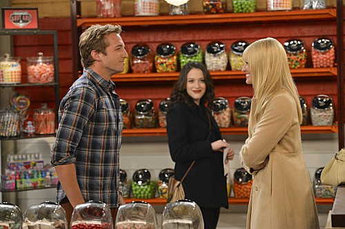 2 Broke Girls Season 2 Episode 6 And The Candy Manwich (4)