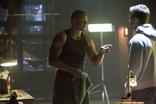 Arrow Episode 6 Legacies (6)