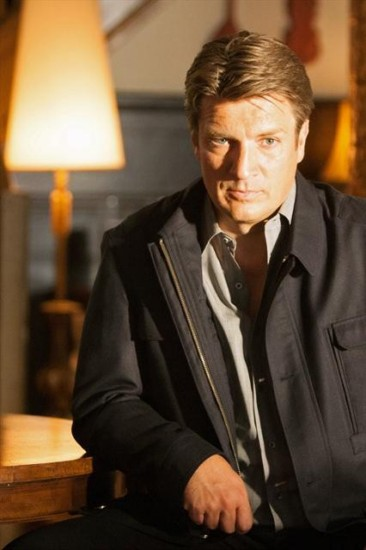 "Castle Season 5 Episode 7 ""Swan Song"" (9)"