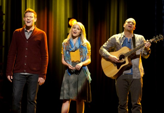 Glee Season 4 Episode 8 Thanksgiving (3)