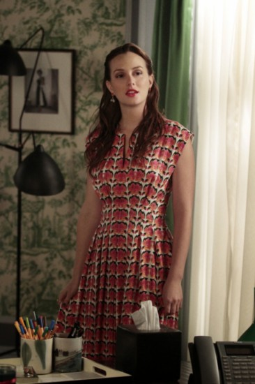 Gossip Girl Season 6 Episode 6 Where The Vile Things Are (8)