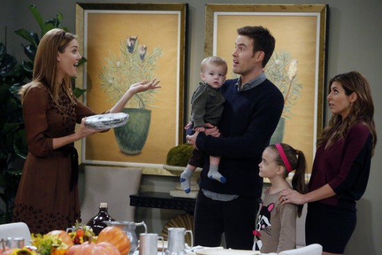 Guys with Kids Episode 9 Thanksgiving (10)