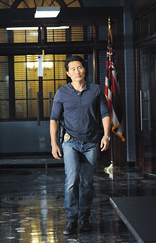 Hawaii Five-0 Season 3 Episode 7 Ohuna