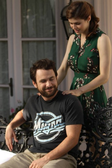 It's Always Sunny in Philadelphia Season 8 Episode 4 Charlie and Dee Find Love  (2)