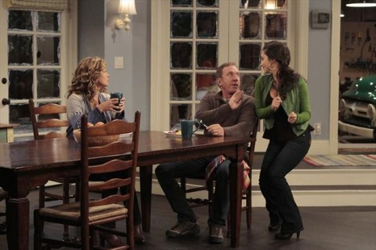 NANCY TRAVIS, TIM ALLEN, MOLLY EPHRAIM