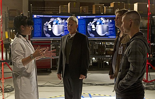 "NCIS Season 10 Episode 7 ""Shell Shock (Part 2)"""