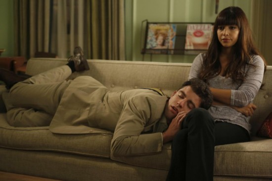 New Girl Season 2 Episode 9 Eggs (11)