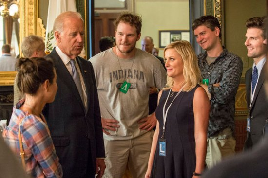 Parks and Recreation Season 5 Episode 7 Leslie vs. April (5)