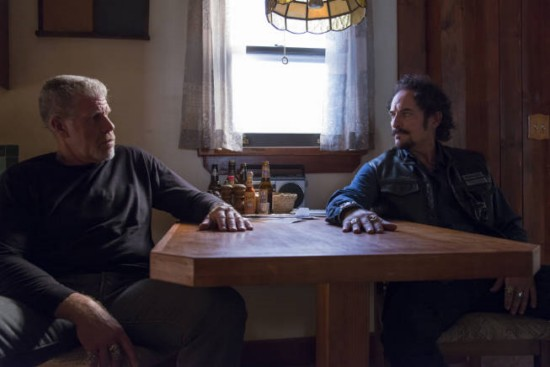 Sons of Anarchy Season 5 Episode 11 To Thine Own Self (11)