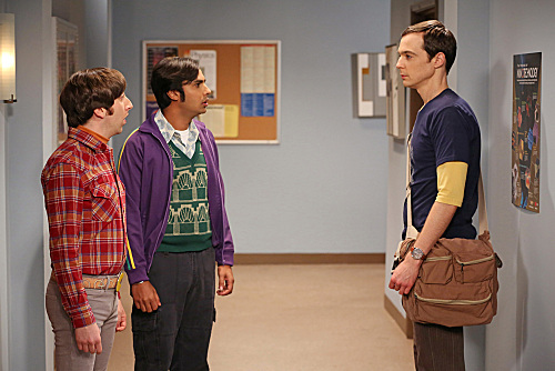 The Big Bang Theory Season 6 Episode 8 The 43 Peculiarity (2)