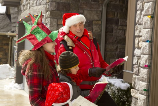 The Christmas Consultant (Lifetime) (10)