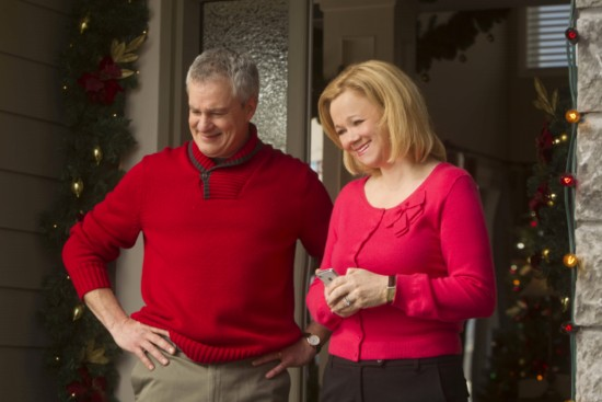 The Christmas Consultant (Lifetime)