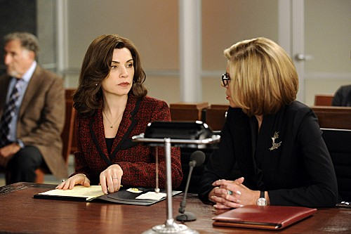 The Good Wife Season 4 Episode 8 Here Comes the Judge (8)